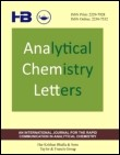 analytical-chemistry-letters-logo